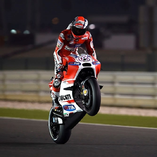 MotoGP: Akankah Ducati Bisa Menang di Assen?
