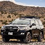 Akankah New Toyota Land Cruiser Baru Debut Pada HUT ke-70?