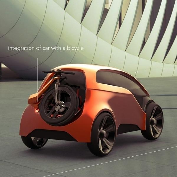 Akankah Proyek Volkswagen Go2 Menjadi Solusi Mobilitas Perkotaan?