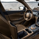 Akhirnya, Aston Martin DBX Bowmore Edition Diluncurkan