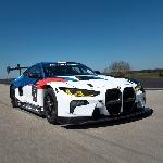 Akhirnya, BMW M4 GT3 Memulai Tur Sirkuit Terkenal dengan Spa Francorchamps