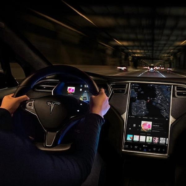 Akhirnya, California Melawan Tesla