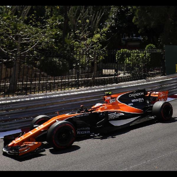 F1: Akhirnya Mclaren-Honda Sudah Berada di Jalan yang Benar