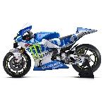 MotoGP: Akhirnya, Suzuki Juara Umumkan Motor Baru Untuk MotoGP 2021