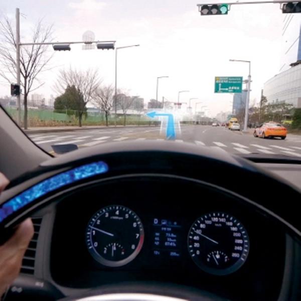 Hyundai Motor Group Rilis Teknologi Kendaraan Khusus Pengemudi Tuna Rungu