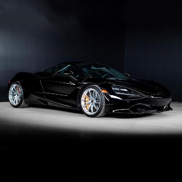 Alasan McLaren Rayakan Penjualannya di Kanada