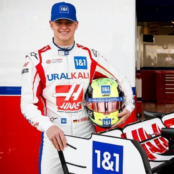 F1: Alasan Penundaan Kontrak Antara Mick Schumacher dan Haas F1