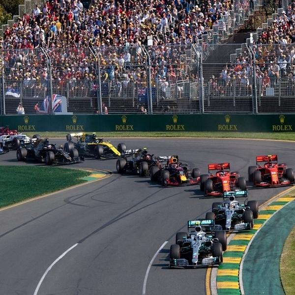 Alasan Protokol Karantina, F1 GP Australia Kembali Batal Digelar