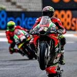 MotoGP: Aleix Espargaro Sebut Aprilia Berevolusi di MotoGP