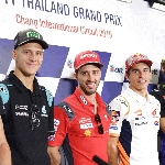 MotoGP: Dovizioso, Pebalap Favorit Aleix Espargaro