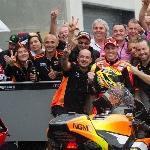 MotoGP: Aleix Espargaro Sesumbar Aprilia Mampu Cetak Podium Berikutnya