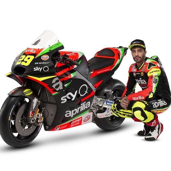 Aleix Espargaro Tak Tergoda Pindah ke World Superbike?