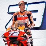 MotoGP: Alex Marquez Akui Banyak yang Perlu Dipelajari di Tim Repsol Honda