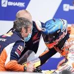 MotoGP: Alex Marquez Milih Memperjuangkan Podium Daripada Poin