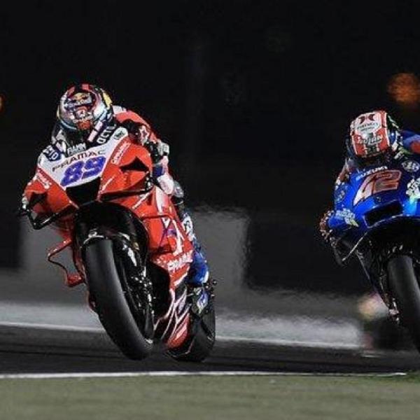 MotoGP: Alex Rins Akui Keunggulan Ducati Atas Suzuki di MotoGP