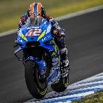 Alex Rins: Assen Bakal Menguntungkan Suzuki dan Yamaha