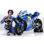 MotoGP: Hasil Kualifikasi Menutupi Potensi Suzuki
