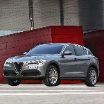 Alfa Romeo Tawarkan pilihan Mesin Baru untuk Stelvio
