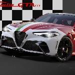 Alfa Romeo Giulia GTA, Sedan Balap Garang Dibalut Warna Sejarah Balap