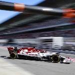 F1: Alfa Romeo Jadi Tim Pertama Umumkan Tanggal 'Launching' Mobil F1 2021