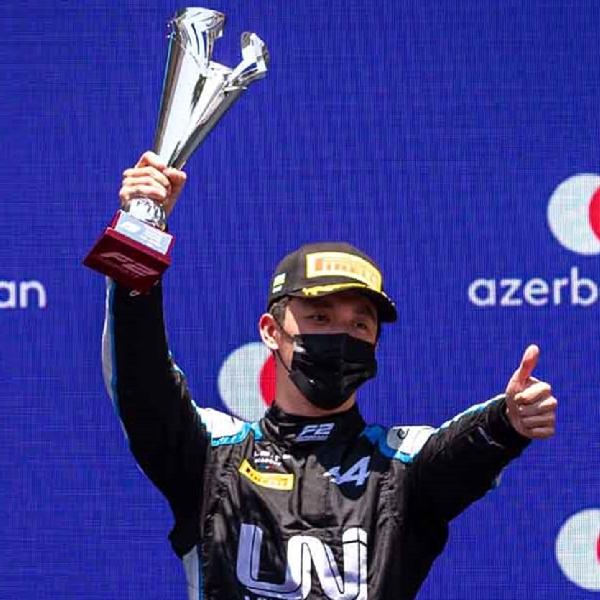 F1: Alfa Romeo Konfirmasi Guanyu Zhou Masuk Daftar Kandidat Driver 2022