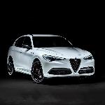 Alfa Romeo Perkenalkan Stelvio Veloce Ti
