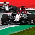 Alfa Romeo Pertahankan Duet Raikkonen dan Giovinazzi Untuk 2021