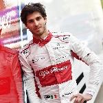 F1: Alfa Romeo Pertahankan Giovinazzi di F1 Musim Depan