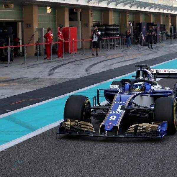 Alfa Romeo Meminang Tim Sauber di Musim Balap 2018