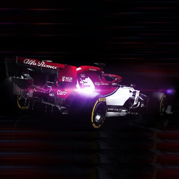 F1: Alfa Romeo Segera Putuskan Susunan Pembalap 2021