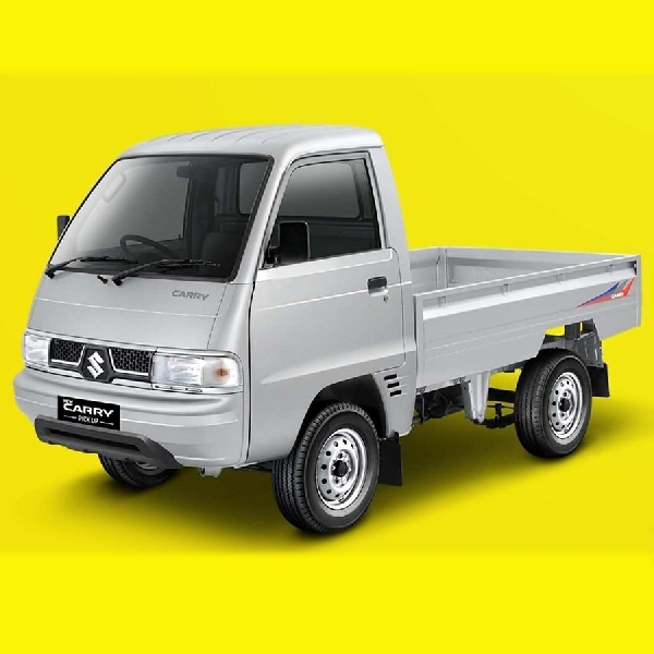 Suzuki Recall 20.000 Unit Carry