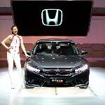 Penjualan All New Honda Civic Turbo Tembus di Atas Angka 100 Unit