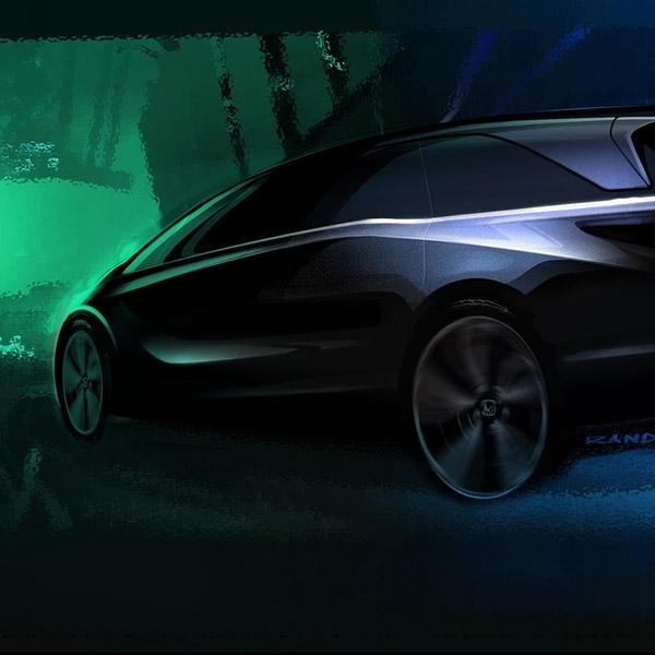 All-New Honda Odyssey 2018 akan Hadir di Detroit Show