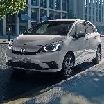 Bukan Honda Fit, HPM Pertimbangkan Kehadiran Sport Hatchback Hybrid