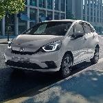Rencana Honda Menggunakan Teknologi Hybrid F1 di All New Honda Jazz
