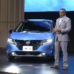 All New Nissan Note 2021, City Car dengan Inovasi Baru