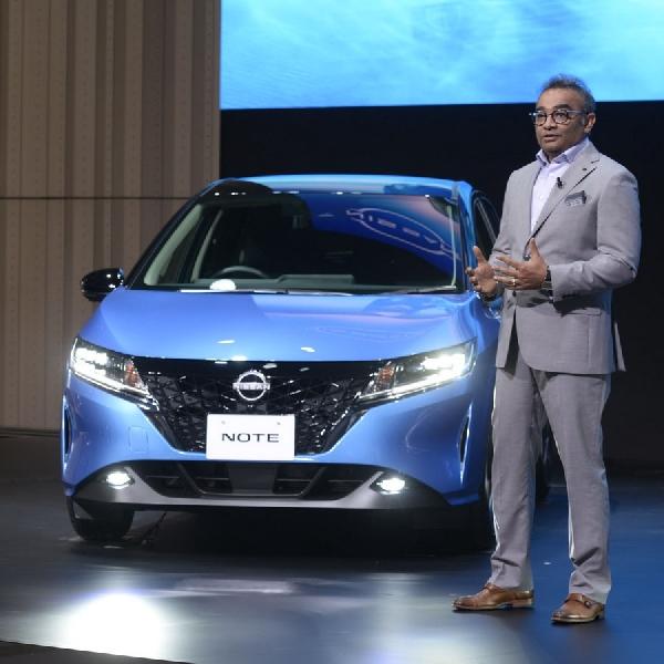 All New Nissan Note 2021, City Car dengan Inovasi Baru