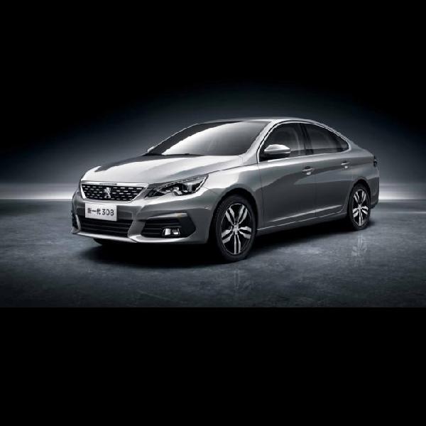 All New Peugeot 308 Hanya Dijual di China