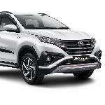 Toyota Recall Rush, Mobil Anda Termasuk?