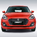 All New Suzuki Swift Meluncur Bulan Depan, Ini Spesifikasinya