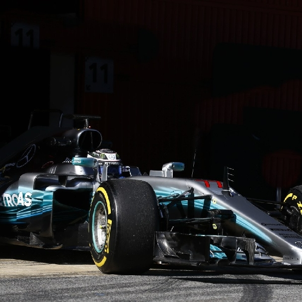 F1: Allison Yakin Mercedes akan Membalas Kekalahannya