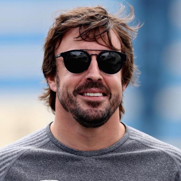 Fernando Alonso Harapkan Turun Hujan di Kanada
