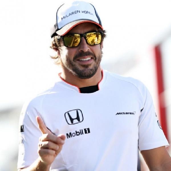 F1: Alonso Singgah Sementara untuk balapan Indy 500