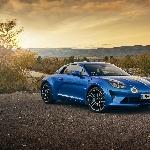 Alpine A110 Premiere Edition Sports Car Enthusiasts