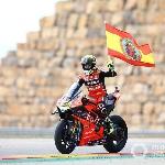 Alvaro Bautista Hanya Mau Balik ke MotoGP dengan Tim Pabrikan