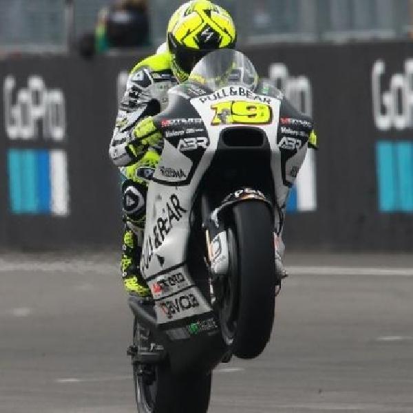 MotoGP: Alvaro Bautista Tetap Bertahan di Aspar Team