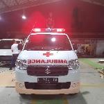 Suzuki APV  Makin Diminati, Mendukung Mobilitas Tenaga Medis Pandemi Covid