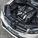 Sejarah Mercedes-Benz GLS, The Luxury Sports Utility Vehicle (Part 2)