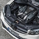 Sejarah Mercedes-Benz GLS, The Luxury Sports Utility Vehicle (Part 2)