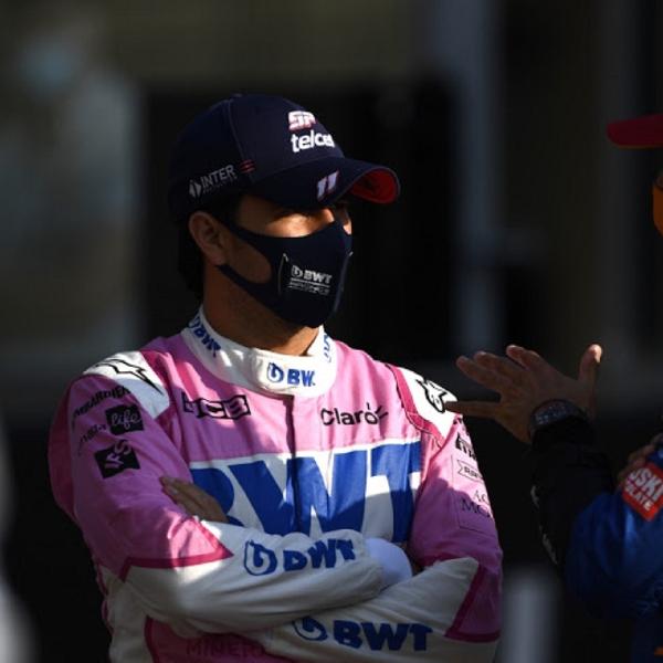 F1: Mengapa Red Bull Pilih Sergio Perez, Bagaimana Nasib Alex Albon?